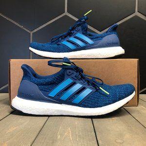 New Adidas Ultraboost 4.0 Legend Marine Size 9